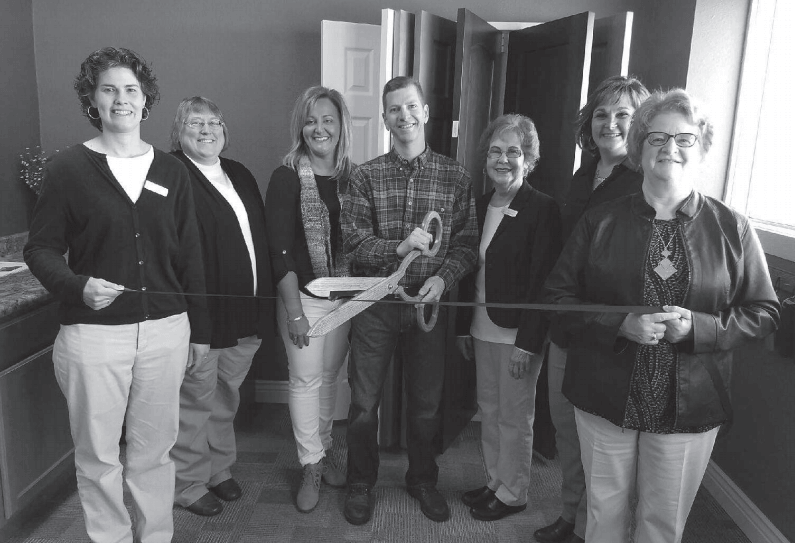 Successful Dyersville Grand Opening