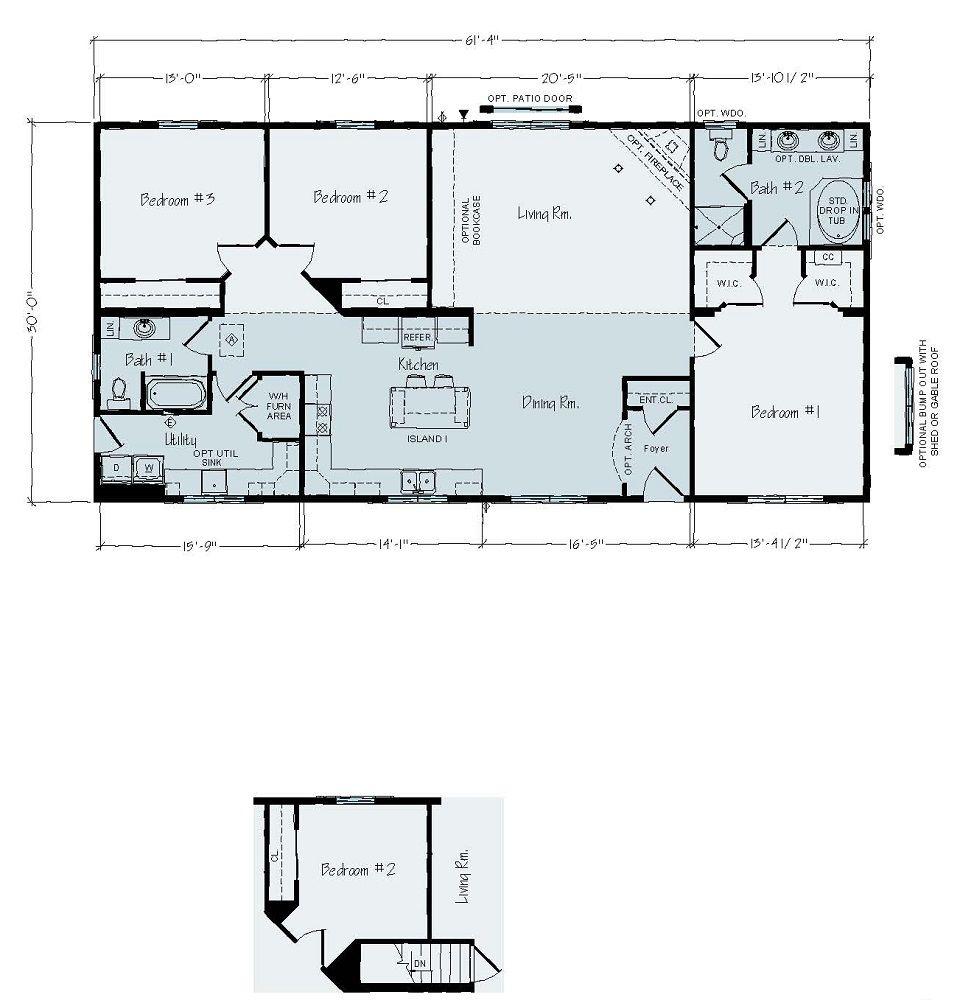 Modular Home - Albany