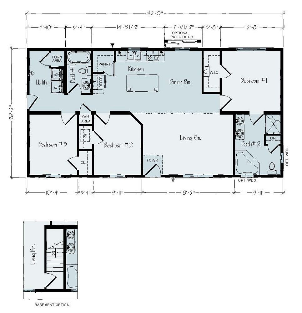 Modular Solutions - Brentwood