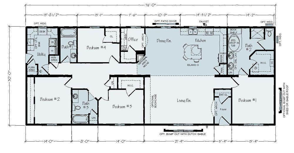 Modular Home - Brisbane