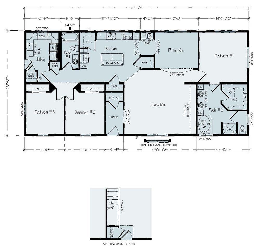 Modular Home - Hobart