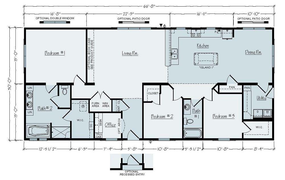 Modular Home - Perth